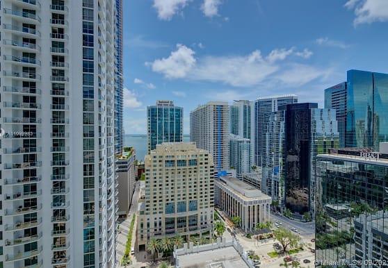 1080 Brickell Ave 2608, Miami, FL