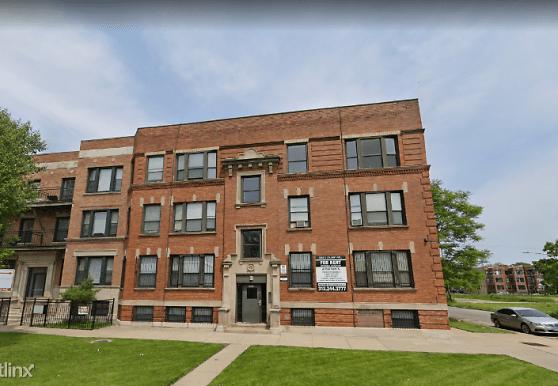 5957 S Calumet Ave, Chicago, IL