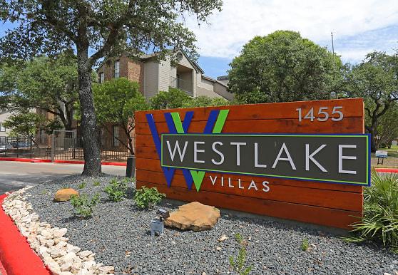 Westlake Villas, San Antonio, TX