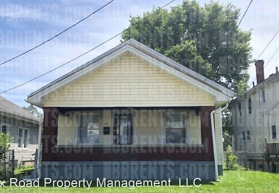 1608 Columbia Ave, Middletown, OH