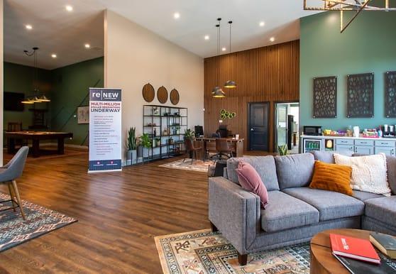 ReNew Canyon Ridge Apartments, Ogden, UT