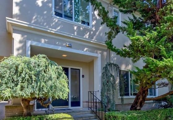 Bellevue Apartments, Burlingame, CA