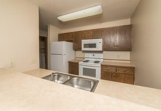 Oxbow Estates, Sioux Falls, SD