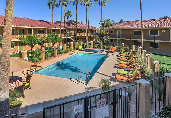 Mesa Royale a 55+ Community, Mesa, AZ