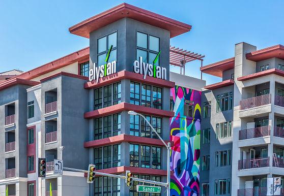 Elysian at Hughes Center, Las Vegas, NV