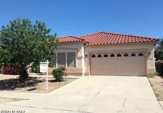 5556 W Cortaro Crossing Dr, Tucson, AZ