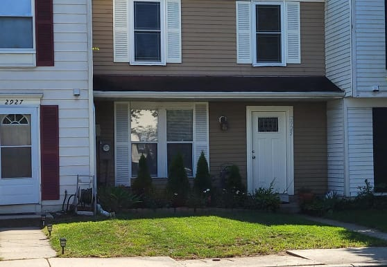 2925 November Ct, Bowie, MD