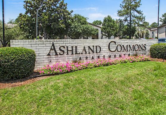 Ashland Commons, Columbia, SC