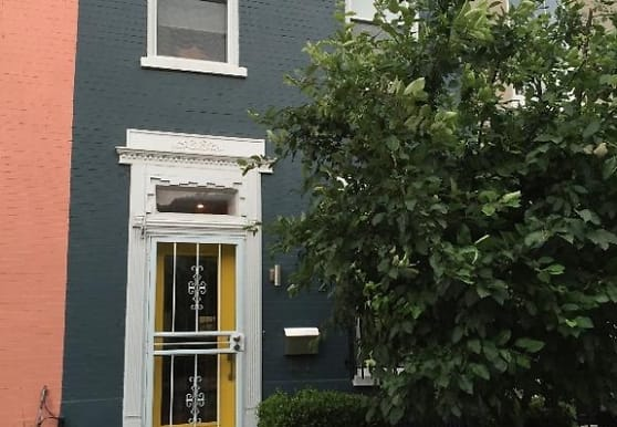 1620 4th St NW, Washington, DC