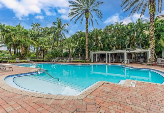 The Park at Turtle Run Apartments, Coral Springs, FL