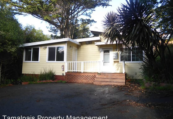 357 Pine Hill Rd Apartments - Mill Valley, CA 94941