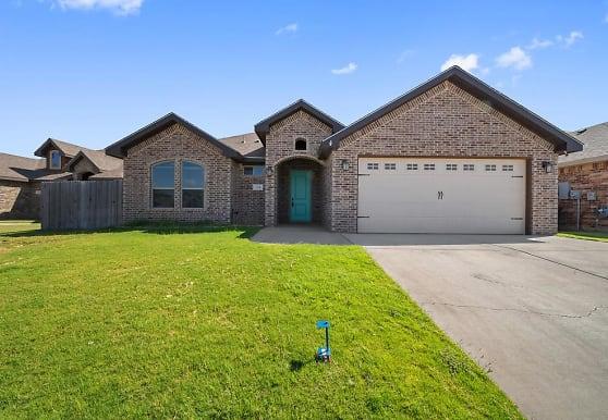 1308 Harvest Rain Ct, Midland, TX
