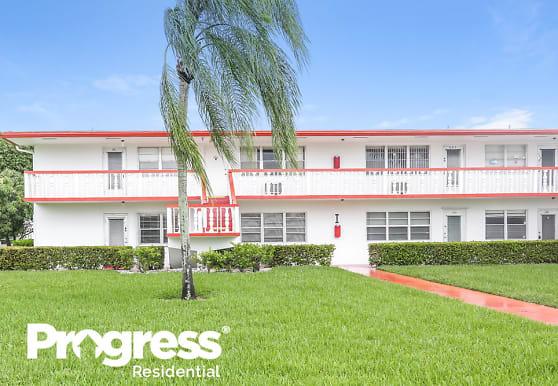193 NORWICH I #193, West Palm Beach, FL