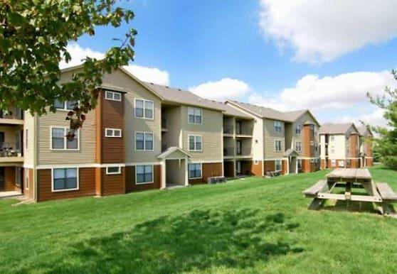 One North Apartments Urbana Il 61801
