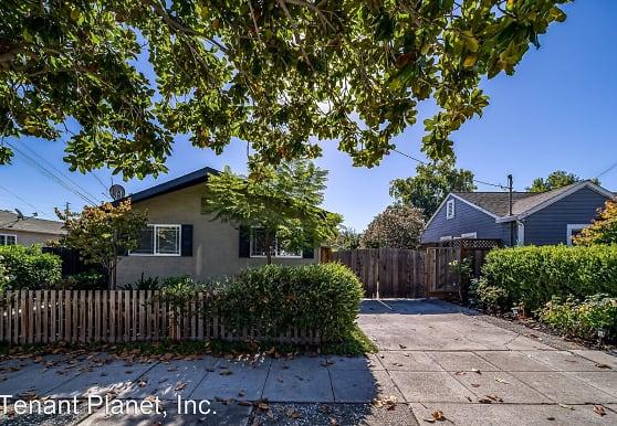 627 Hopkins Ave, Redwood City, CA