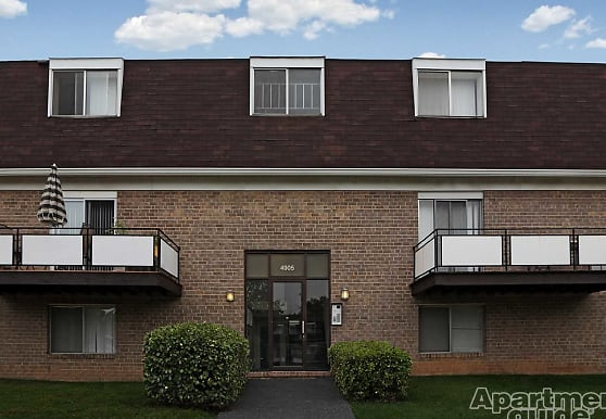 Goodnow Hill Apartments, Baltimore, MD