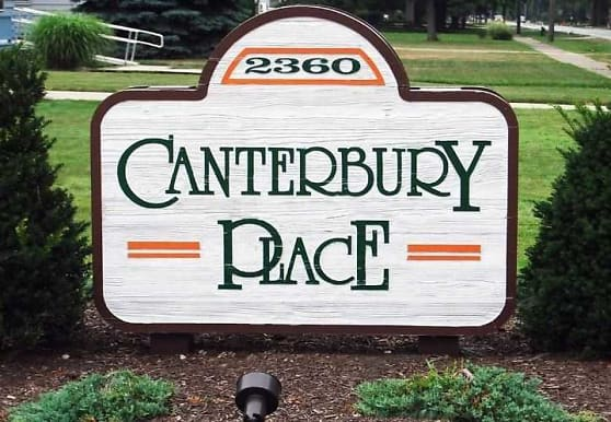 Canterbury Place Apartments, Westlake, OH