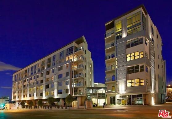 1619 N La Brea Ave 228, Los Angeles, CA