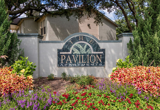 Pavilion, Arlington, TX
