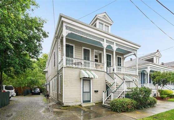4624 Cleveland Ave C, New Orleans, LA
