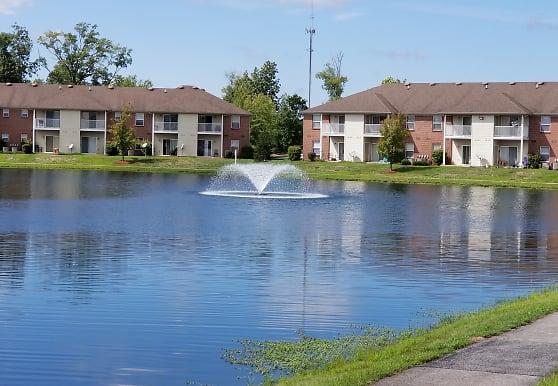 Princeton Lakes, Noblesville, IN