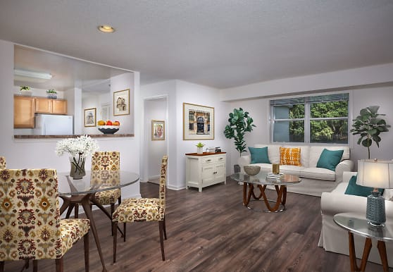 The Ivy Club Apartments Hyattsville Md 20785