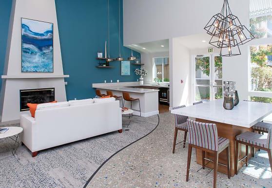 Pacific Shores Apartments, Santa Cruz, CA