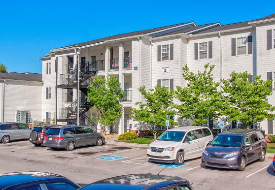 Wilson Village Apartments, Knoxville, TN