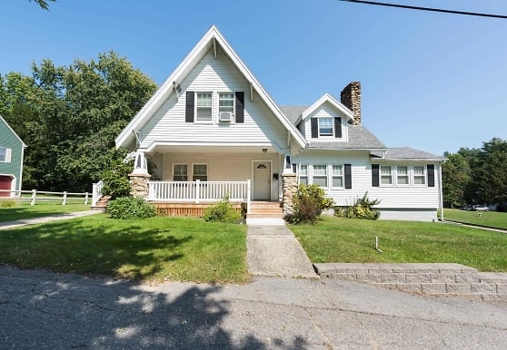 5 Brookline Ave, Dover, NH