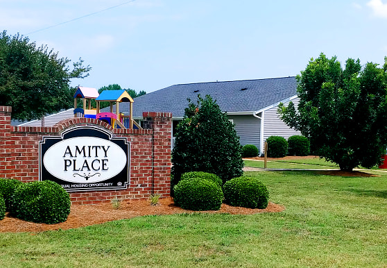 Amity Place, Dunn, NC