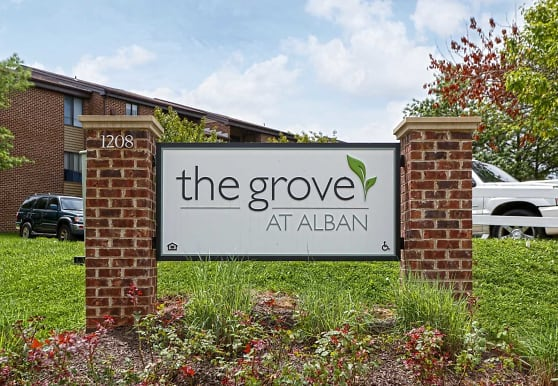 The Grove at Alban, Frederick, MD