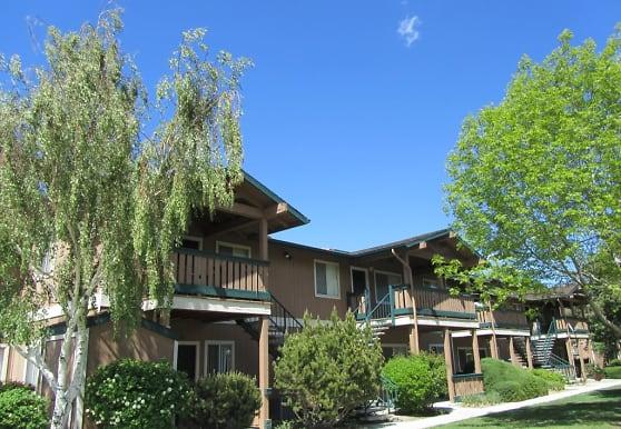Brooktree, Reno, NV