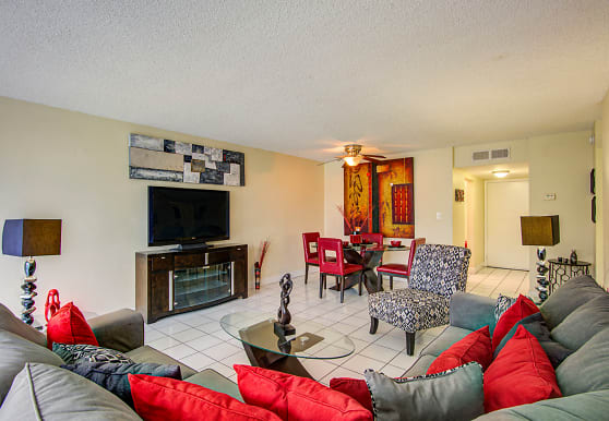 The Palms at Forest Hills, Coral Springs, FL