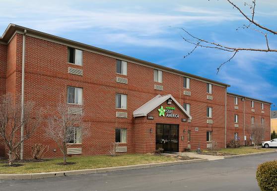 Furnished Studio - Evansville - East, Evansville, IN