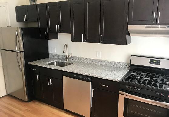 Mount Vernon Apartments, Baltimore, MD