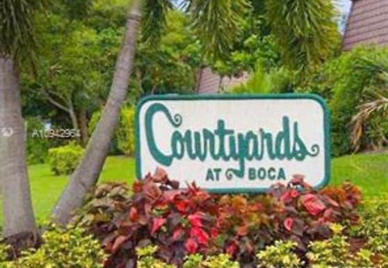 7657 Courtyard Run W, Boca Raton, FL
