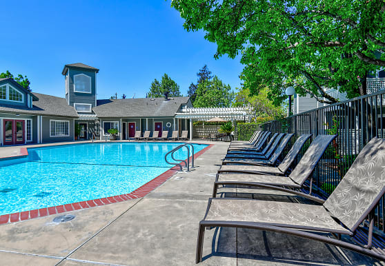 The Villages Apartment Homes, Santa Rosa, CA
