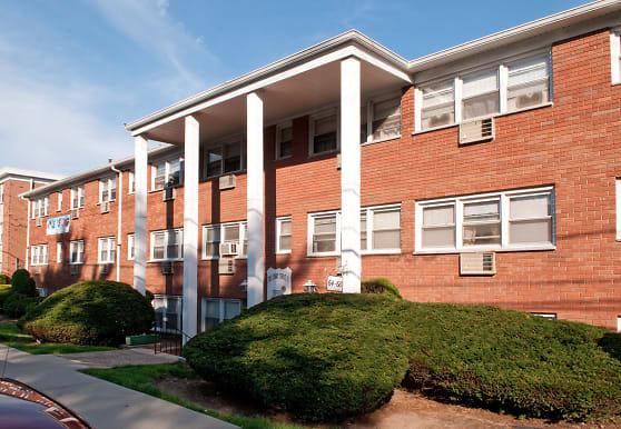 Lynn York Apartments, Irvington, NJ