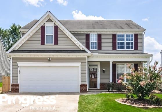 244 Haywood Ln, Clayton, NC