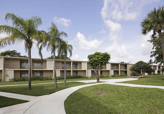 Cynthia Gardens, Boca Raton, FL
