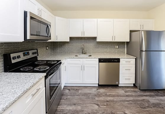 Timberlake Apartment Homes, Norristown, PA