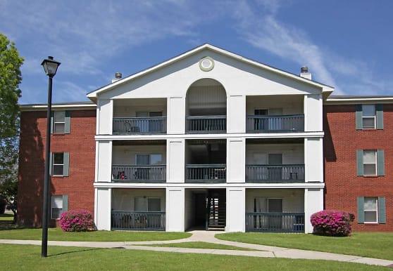 Hidden Oaks Apartments, Biloxi, MS