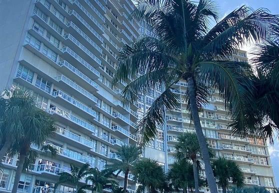 2451 Brickell Ave 4P, Miami, FL