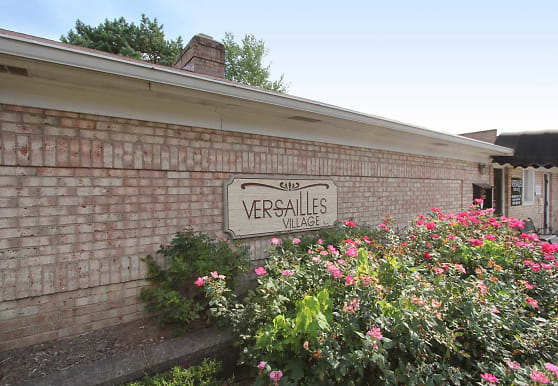 Versailles Village, Cincinnati, OH