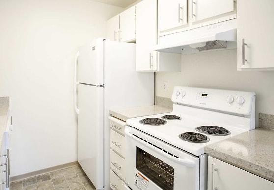 Park Ballinger Apartments, Edmonds, WA