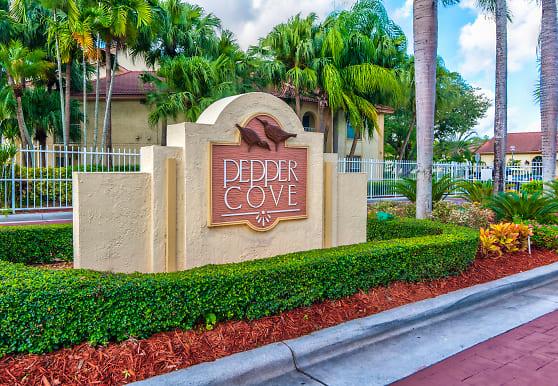 Pepper Cove, Miami, FL