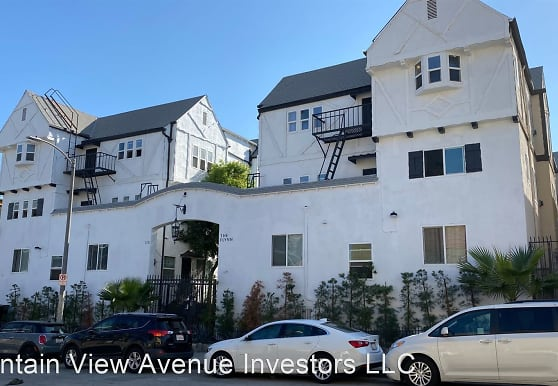 170 S Mountain View Ave, Los Angeles, CA