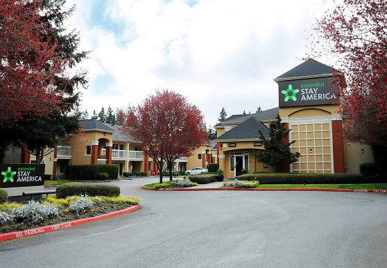 Furnished Studio - Seattle - Redmond, Bellevue, WA
