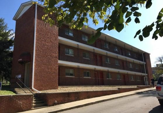 Grant Properties, Bloomington, IN