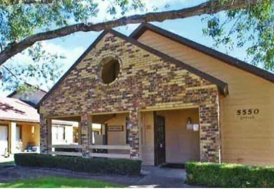 Regency Place Apartments, Beaumont, TX